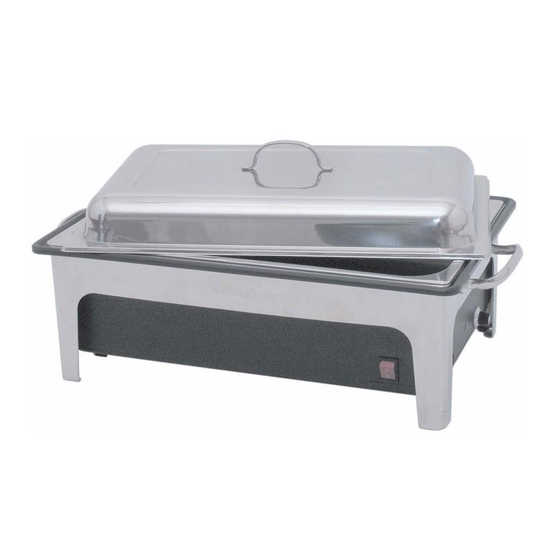 elektro chafing dish chafing dish buffetzubeh r gastropreis24. Black Bedroom Furniture Sets. Home Design Ideas