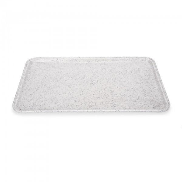 GN-Tablett - Serie 9710 - Polyester - versch. Farben - Randverstärkung - extra preiswert