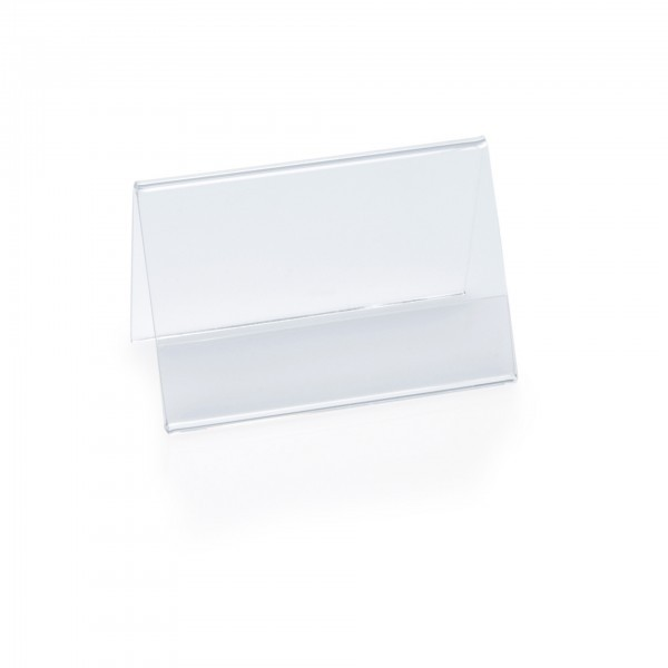 Kartenhalter - Acryl