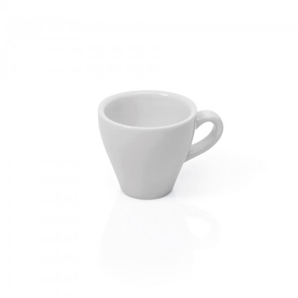 Espresso-Tasse - Serie Italia - Porzellan - premium Qualität
