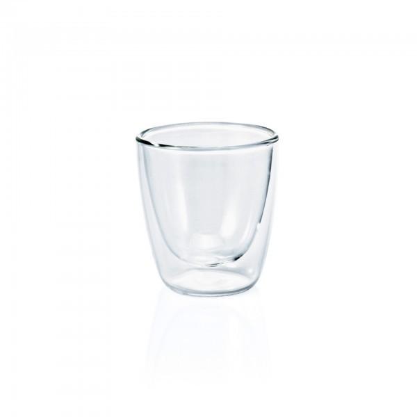 Espresso doppio Glas - Serie Lounge - extra preiswert