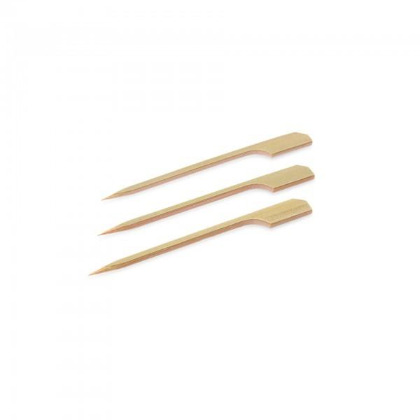Picker - Bambus - Fähnchen