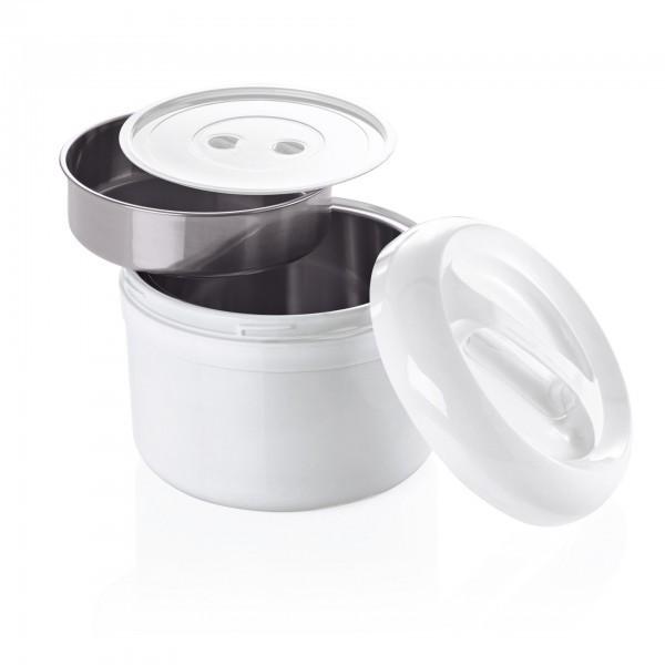 Thermospeisetransportbehälter - Kunststoff - 1 l Speiseeinsatz