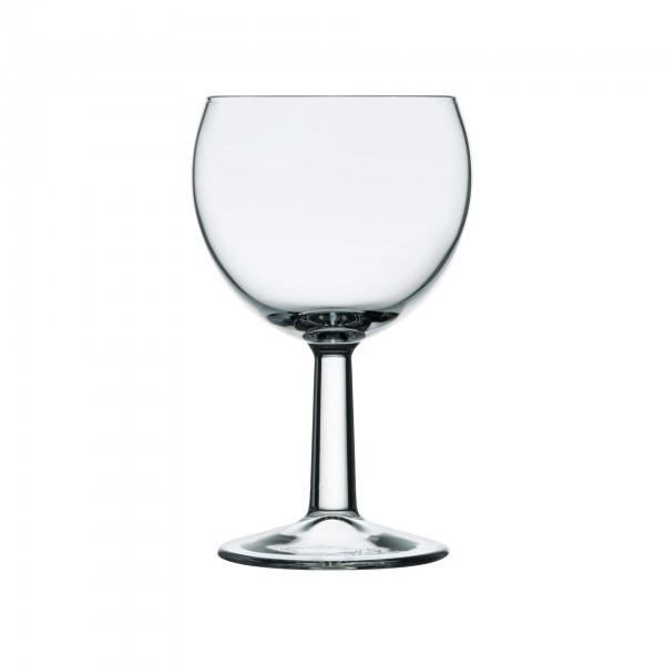 Rotweinglas - Serie Banquet - geeicht 0,2 ltr.