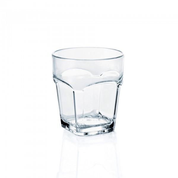 Whiskey-Glas - Polycarbonat