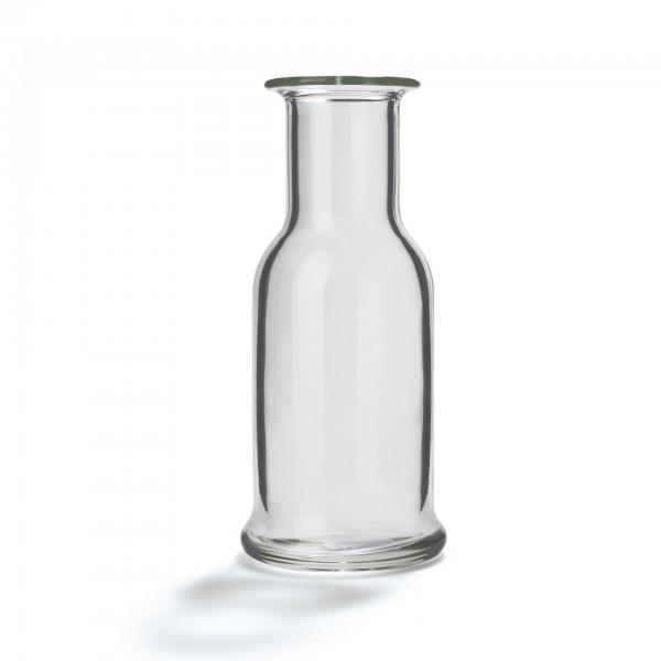 Karaffe - aus Glas - geeicht - Inhalt ab 0,25 bis 0,75 Liter - 1768025