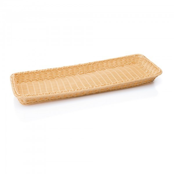 Bäckerkorb - Polypropylen - natur