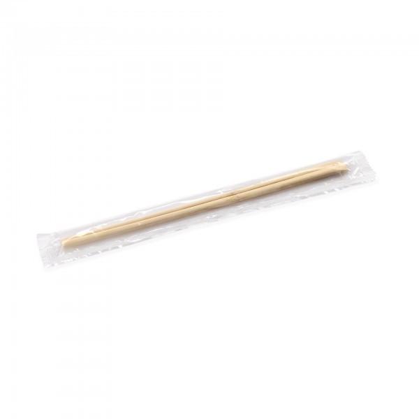 Essstäbchen - Bambus - 100 Paar im Set
