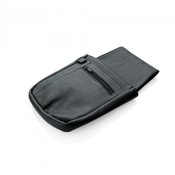 Revolvertasche - Kunstleder - extra preiswert