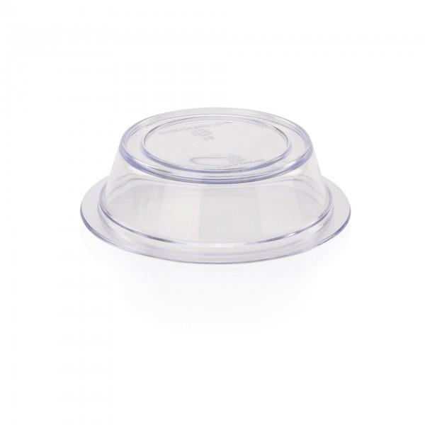 Deckel - Serie Hospital - Polycarbonat - transparent - für Thermoschale 3783.035 - premium Qualität