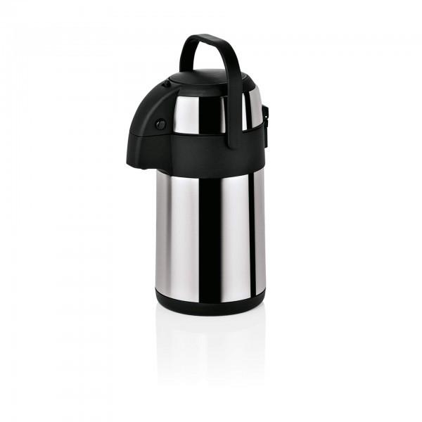 Pump Isolierkanne - Edelstahl - 3908.220