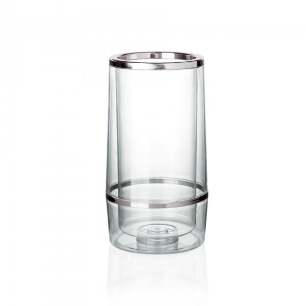 Flaschenkühler - Kunststoff - extra preiswert