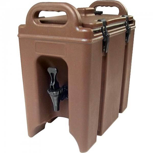 Thermogetränkebehälter - Kunststoff - 2 Tragegriffe