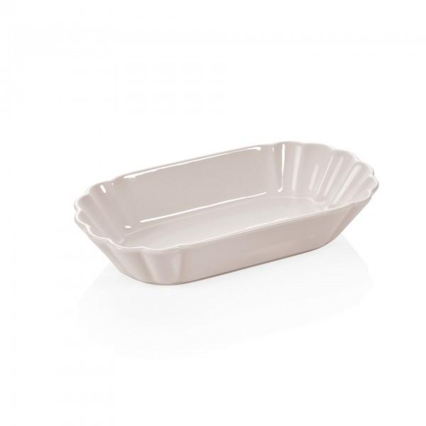 Pommesschale - Porzellan - extra preiswert