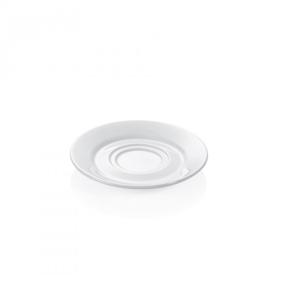 Untertasse - Porzellan - für Suppentasse 4964.026