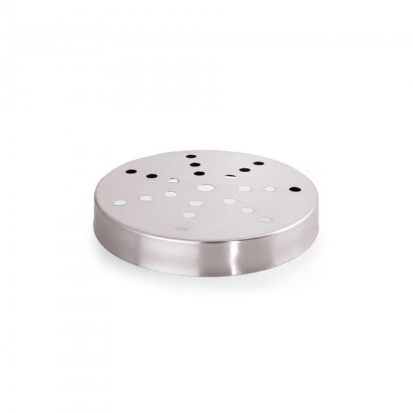 Siebeinsatz - Serie 5000 - Chromnickelstahl - für Artikel 5046 - premium Qualität