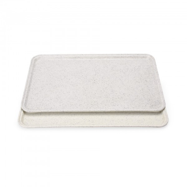 Tablett - Serie 9710 - versch. Farben - Randverstärkung - extra preiswert