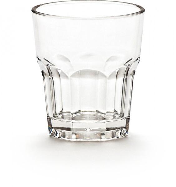 Trinkglas - 0,12 Liter