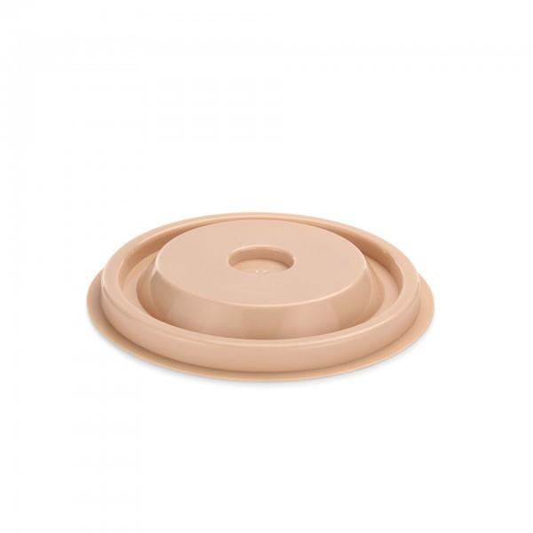 Steckdeckel - Kunststoff - für Serie 3752 & 3753 - extra preiswert