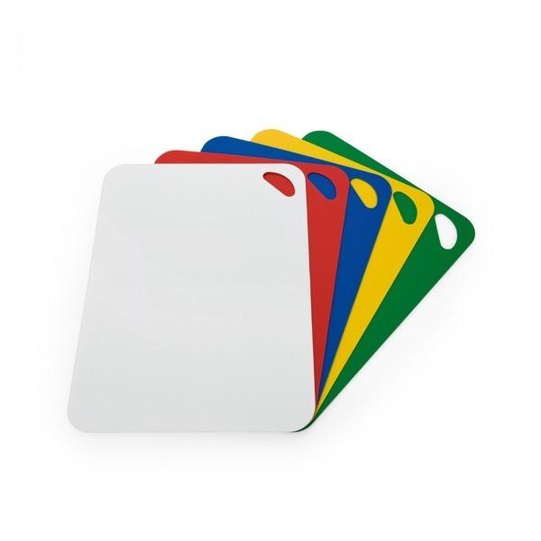 HACCP flexible Schneidunterlage - Polyethylen - versch. Farben - mit Aufhängeöse
