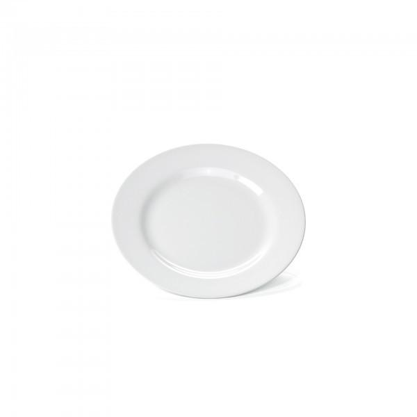 Teller - flach - Melamin - 9360 230