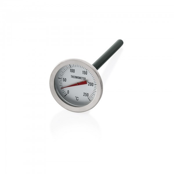 Einstechthermometer