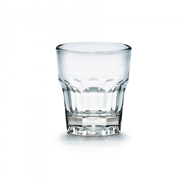 Schnapsglas - Serie Pool - Polycarbonat - premium Qualität