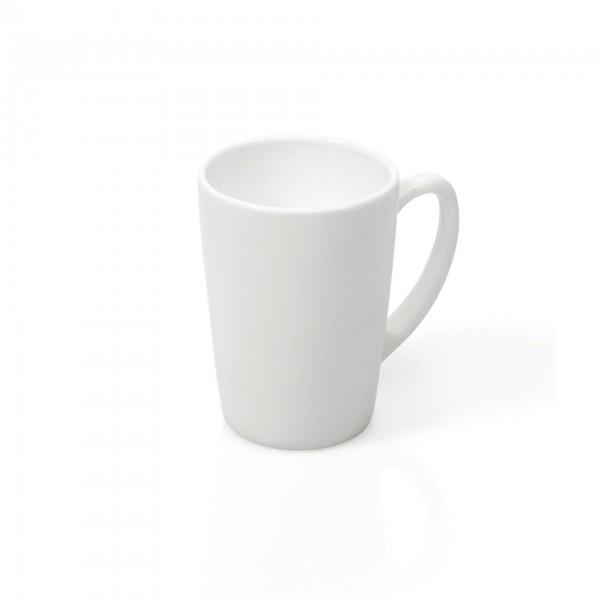 Becher - Serie Uni - Opalglas - glatte Form