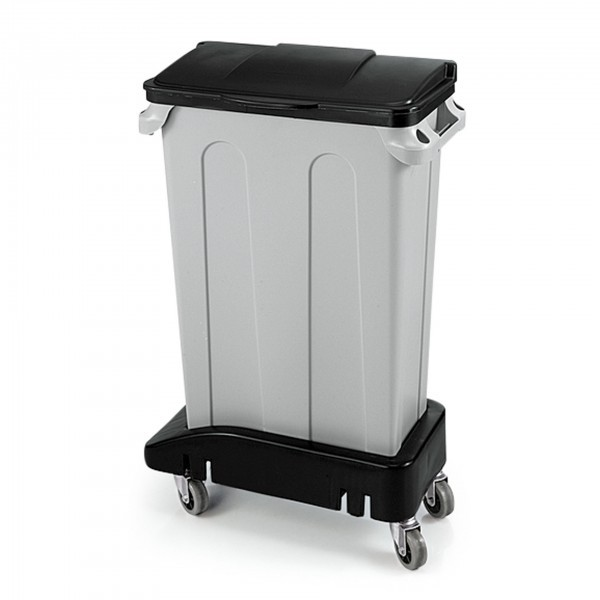 Abfallbehälter - Polyethylen