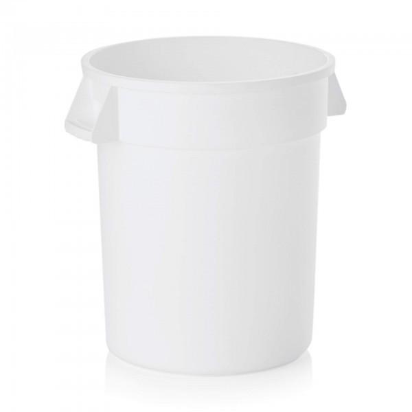 Zutaten - Lagerbehälter - Kunststoff - Deckel und Trolley separat - 9217.760