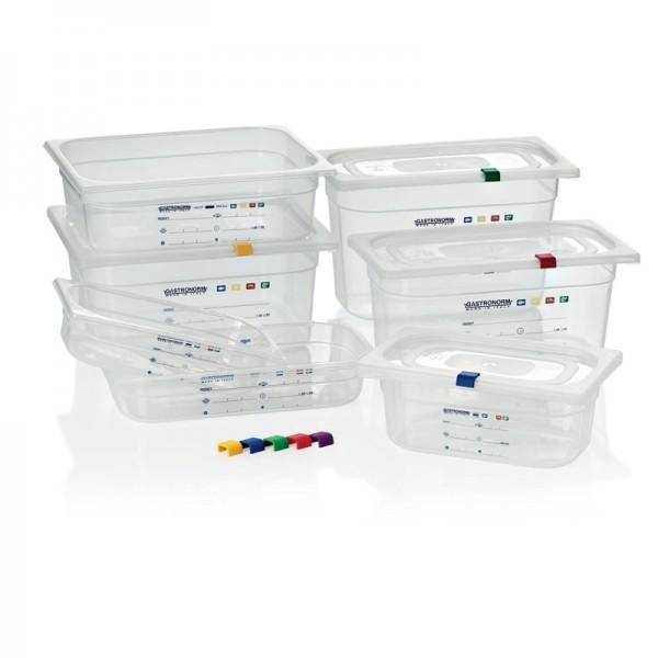 Farbclip - versch. Farben - für GN-Serie 005 und 010