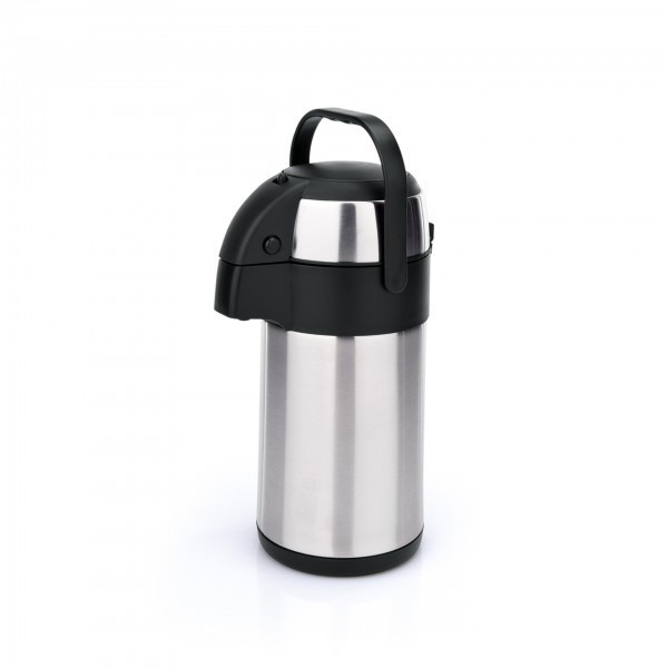 Kaffeekanne - Chromnickelstahl - für 2600.220