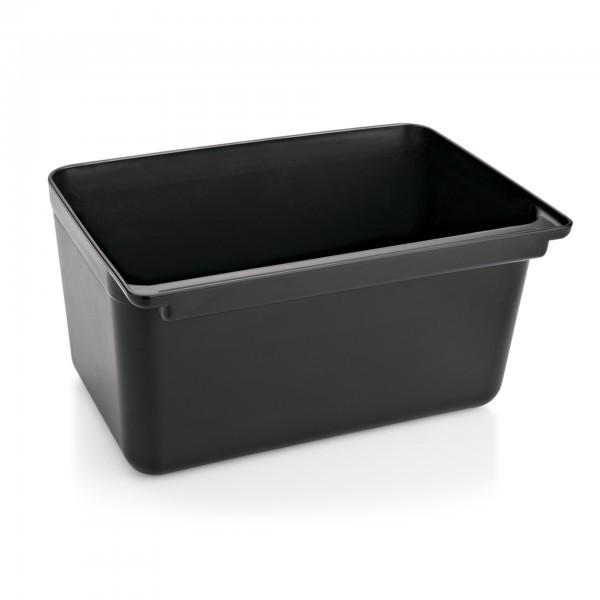 Sammelbehälter - Kunststoff - für Servierwagen - extra preiswert