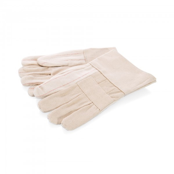 Hitzefingerhandschuhe - Baumwolle - 2-teilig