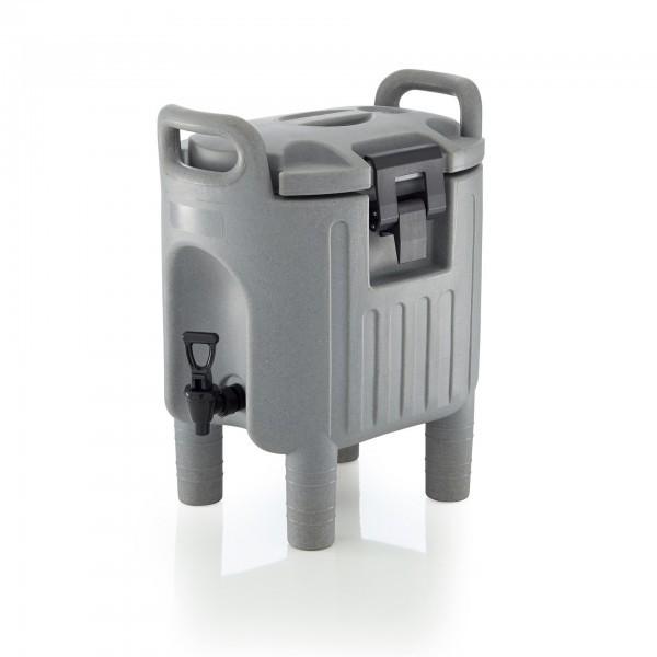 Thermogetränkebehälter - Kunststoff - 2 Tragegriffe - extra preiswert